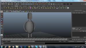 3D Model - Robot king