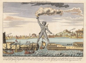 Colossus of Rhodes 1