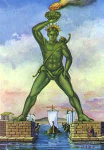 colossus of rhodes 3