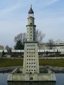 lighthouse of alexandria 2