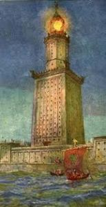 lighthouse of alexandria 5
