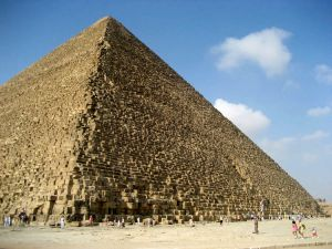 Pyramid of giza 2