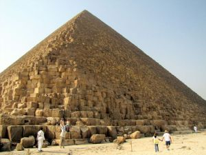 Pyramid of giza 3