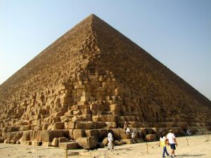 Pyramid of Giza 5