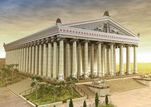 temple of artemis 2