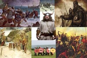 VikingMOODBOARDcharacters
