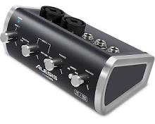 low budget audio interface